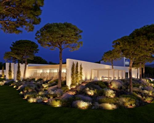 Lagula Arquitectes designs new wellness centre for PGA Catalunya golf resort in Spain