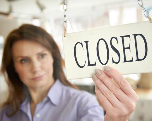 Irish spas, salons and beauty businesses have been closed since 24 December and have no fixed reopening date
