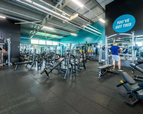 The 10 new health clubs will be launched alongside PureGym's existing 230 sites