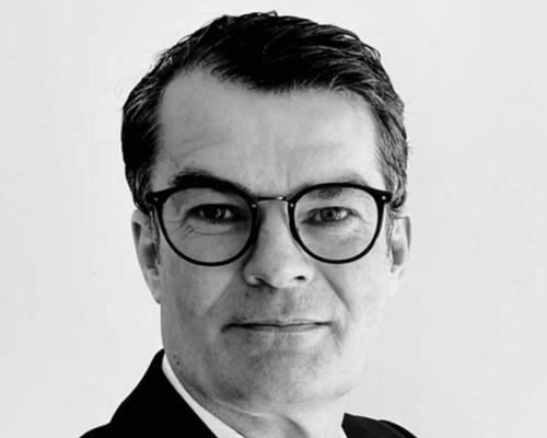 Ghislain Waeyaert has over 20 years' experience in the beauty and wellness sectors