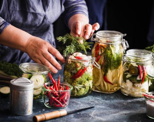 Rural English retreat launches masterclass to reveal secrets and health benefits of fermentation @Summer_Lodge #fermentation #health #balanceddiet #guthealth #microorganisms #microbiome