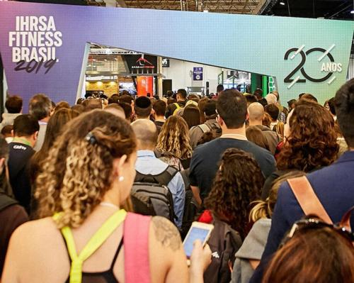 Plans are currently being drawn up to organise the annual IHRSA Fitness Brasil Latin American Conference & Trade Show / IHRSA/Fitness Brasil