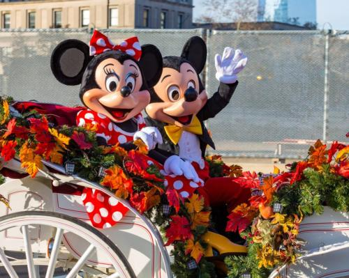 Disney adds inclusion to its key values, allows staff to wear jewellery and display tattoos