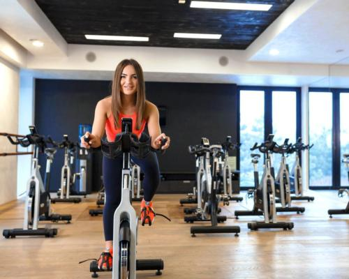 Health clubs in Northern Ireland to open on 30 April, group exercise must wait until 24 May