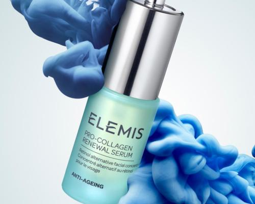 The new formula includes a blend of padina pavonic, red microalgae, alfalfa and stevia extracts