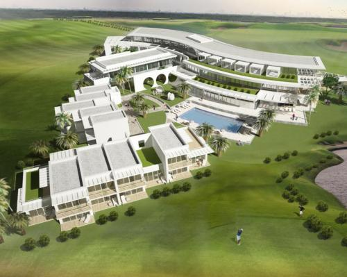 Premedion to open integrative health and wellbeing retreat in Middle Eastern wildlife oasis