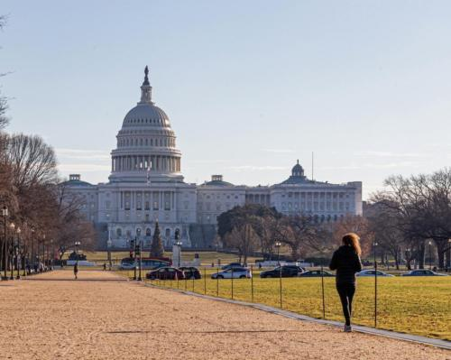 Congressional Physical Activity Challenge has been launched to highlight the importance of making exercise more accessible