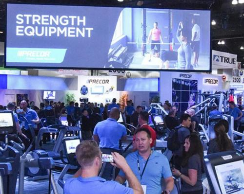 IHRSA moves 2021 convention and trade show to Dallas in October