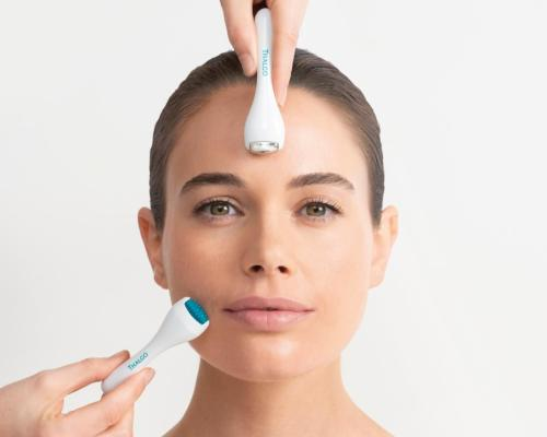 Thalgo has formulated a new soothing 60-minute wrinkle-correcting facial using the Hyalu-Procollagène range and roller boosters