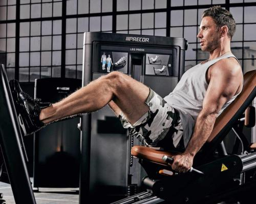 Peloton's acquisition of Precor has been named a finalist in the 'deal of the year' category / Precor