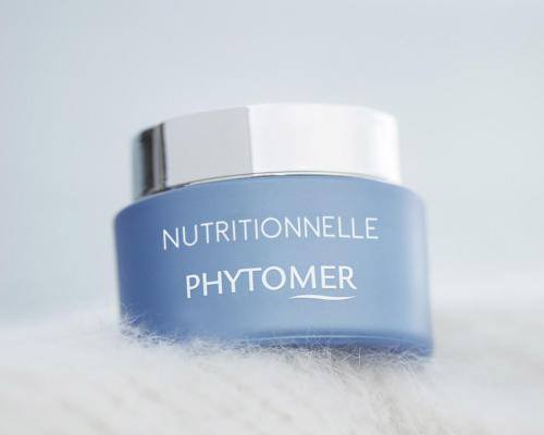 Phytomer UK introduces Nutritionnelle Dry Skin Rescue Cream to nourish and moisturise skin