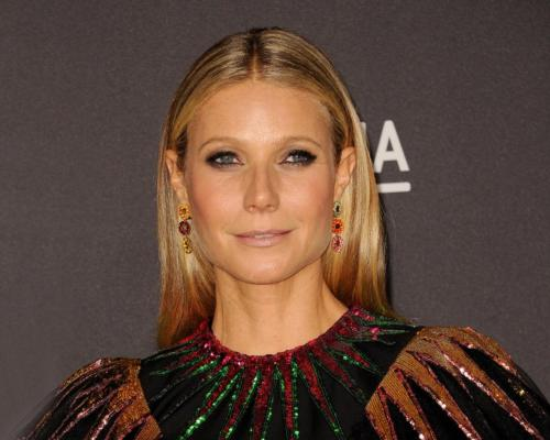 Paltrow has recently come under scrutiny from the beauty industry after spreading misinformation about the correct application of SPF / Shutterstock/tinseltown