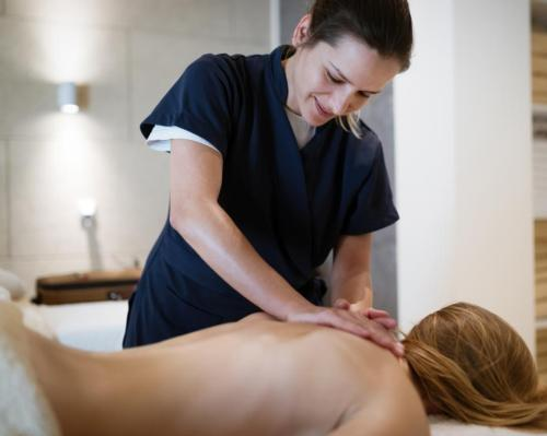 Healing the healers: New training champions importance of therapist self-care, health and wellbeing #MassageOrKnot #spatherapists #wellbeing #mentalhealth #care #education #training #support