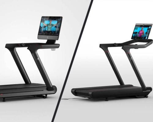 Consumers who have purchased either treadmill should immediately stop using it / Peloton