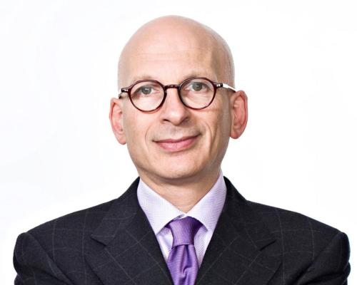 Seth Godin leads ISPA masterclass on how spas can optimise their marketing strategy