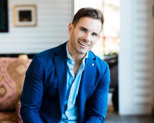 Futures expert Seth Mattison shares four strategies for spa leaders to confidently move forward following coronavirus @ISpaDoYou @sethmattison #ISPA #spaindustry #wellnessindustry #spatrends #spaleaders #futurologist