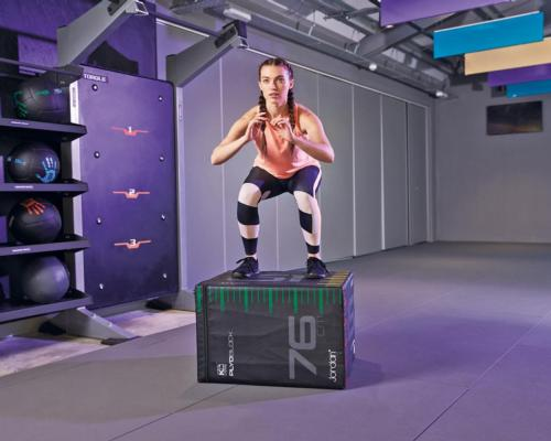 Anytime Fitness UK records busiest month ever for new memberships