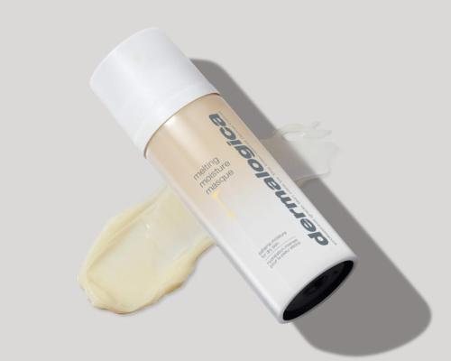 Dermalogica announces launch of new Melting Moisture Masque