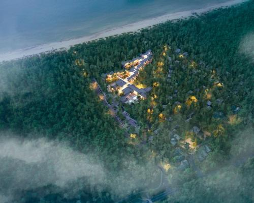 E77 to deliver €40m thermal wellbeing oasis nestled in Lithuanian forest