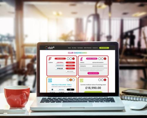 Featured supplier news: First digital ecosystem for fitness equipment is launched after £300,000 funding boost