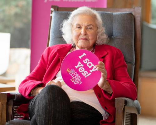Industry legend Deborah Szekeley has been confirmed for the event's speaker line-up