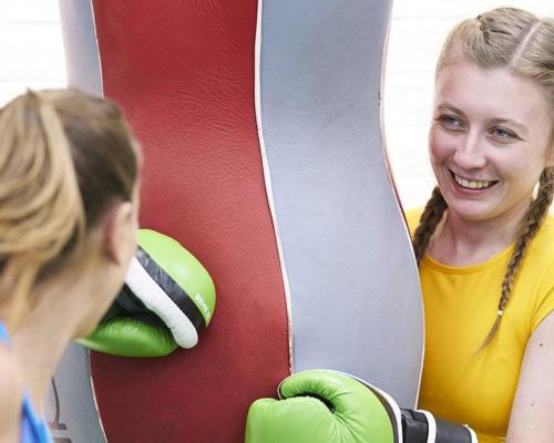 Retrain to Retain job retention scheme to help 25,000 fitness and sports professionals after tough year