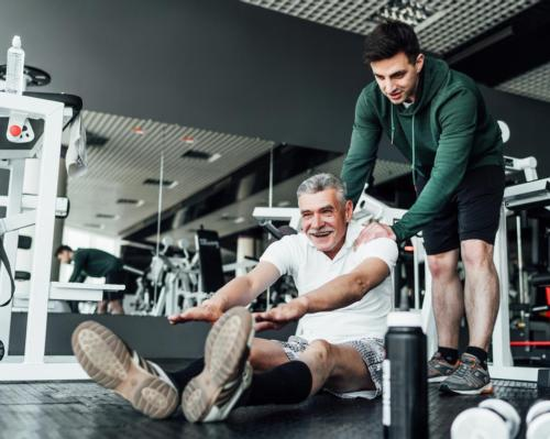 IHRSA partners with MedFit to 'intensify' relationship between fitness and healthcare