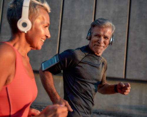 A quarter of those over 55 years of age have done no exercise at all in the last 12 months / Shutterstock/BAZA Production
