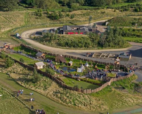 Exclusive: 11Arches reveals Kynren theme park
