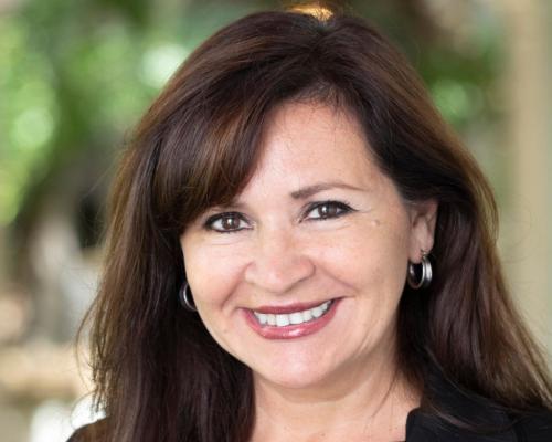 Cecilia Hercik named Sea Island's new spa and wellness director