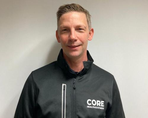Core Health & Fitness welcomes back Simon Overing as European Account Manager