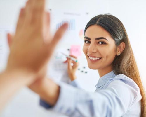 GWI Women in Wellness initiative dedicates new survey to women in leadership