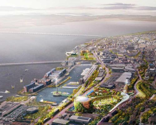 Eden Project signs deal for Dundee site – attraction will create £27m per year to the regional economy