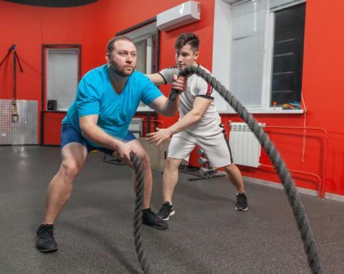 'Breakthrough moment' for exercise referral
