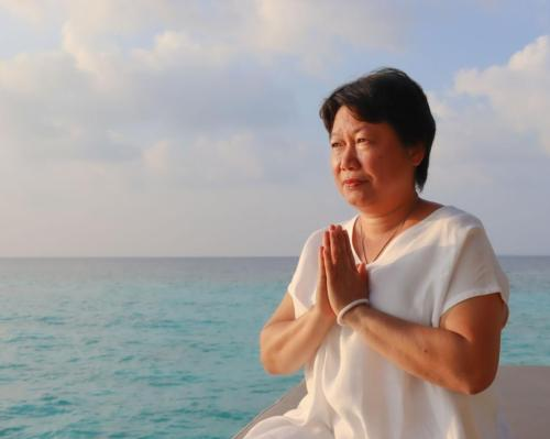 Tibetan medicine specialist joins Velaa Private Island's visiting practitioner series