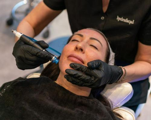 HydraFacial expands pop-up store concept with new Dubai and London locations