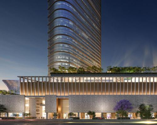 Rosewood planning fourth Asaya wellness destination in Mexico City for 2024