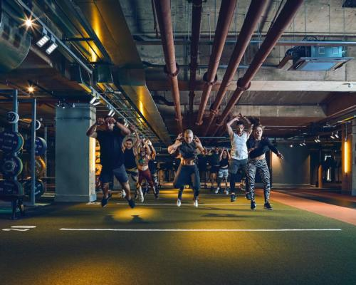 Gymbox and WeWork sign deal for exclusive collaboration