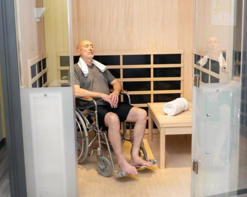 Halotherapy Solutions launches new disability-friendly halotherapy unit