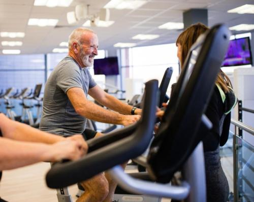 Featured operator news: Being active helps Parkwood Leisure customers save the NHS £16m