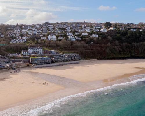 G7 Summit to be hosted at sustainable beachfront spa hotel in Cornwall @CarbisBayEstate #spa #ecospa #sustainability #Cornwall #G7