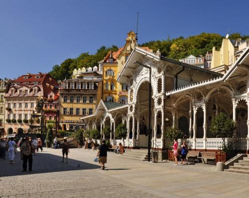 The future of programming: CzechTourism to unveil new Long Covid recovery packages and treatments