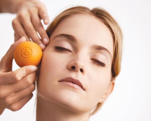 Germaine De Capuccini develops patented formula for new brightening Vitamin C facial