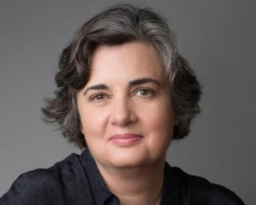 Laurence des Cars, newly appointed president of the Louvre, says she aims to widen museum's appeal