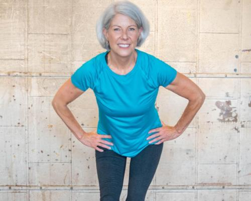 Featured supplier news: Feel better for longer with Power Plate