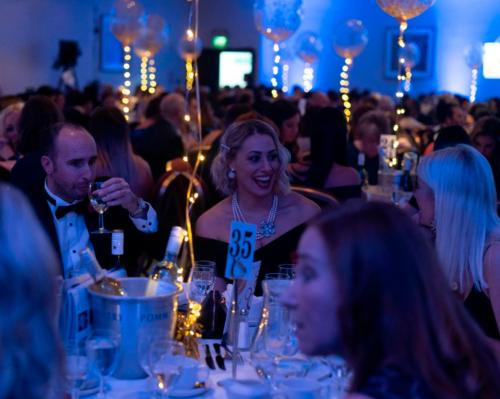 The Spa Life Gala Dinner hosts the annual Good Spa Awards