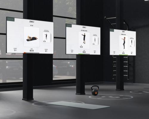 Featured supplier news: FunXtion enhance interactive workouts with the launch of Virtual Player