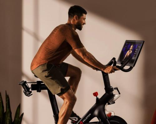 Companies signing up as partners can offer employees subsidised access to Peloton workouts / Peloton