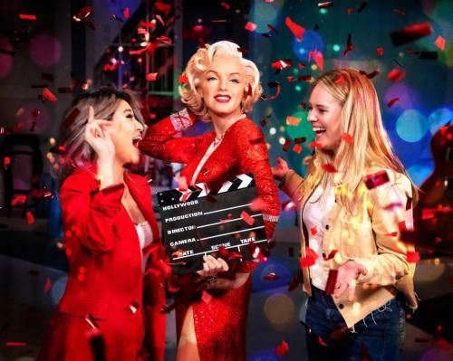 First full-scale franchised Madame Tussauds to open in Budapest during 2022