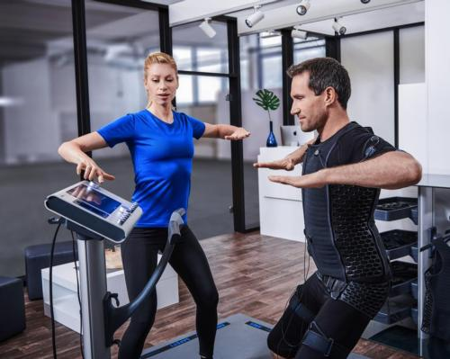 Featured supplier news: miha bodytec EMS-PT: an irresistible way to boost your in-club offer
